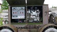 Генератор дизельный ЭСД-30 (электростанция) 30 кВт ( 36 кВа)