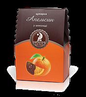 Апельсин в шоколаде