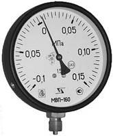 Мановакууметр МВП-160М -0,1…1,5 Мпа