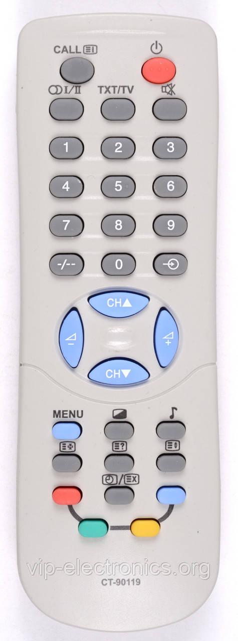 Пульт Toshiba CT-90119 (CE)