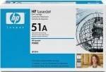 Картриджи HP Q7551A  для принтеров HP LaserJet P3005, LaserJet M3027/M3035 series