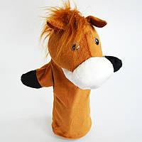 Лошадка. Кукольный театр