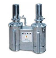 Бидистилятор электрический ДЭ-10С Микромед 10 л/час дистиллятор двойной очистки