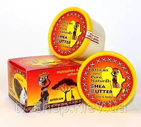 Натуральное Масло Ши (карите) 15 видов