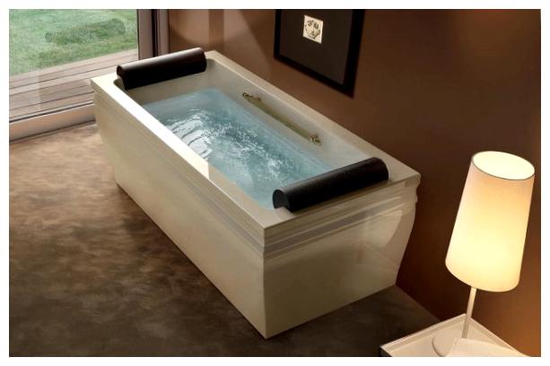 Акриловые ванны: Из чего и как их делают?