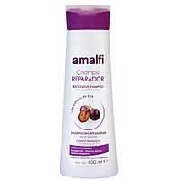 Шампунь восстанавливающий для сухих волос Amalfi Restorative with Grape Extract 400ml