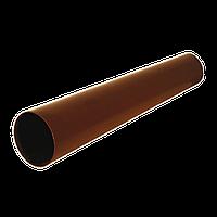 Водосточная труба длина 3м. Водосточная система Izabella 128/100