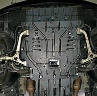 Защита картера MERCEDES-BENZ E211 4Matic v-3,0 с 2005-2009 г.