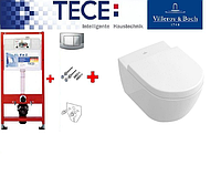 Комплекты TECE + V&B
