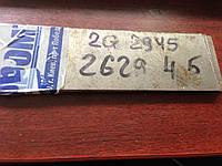 Проставка товщина 1mm Ширина 45mm длина 150mm