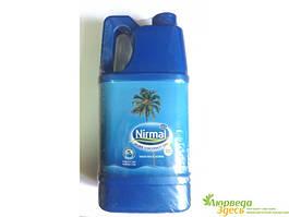 Кокосовое масло 1,0 л. Nirmal пищевое и для волос и тела, источник 100% натуральной красоты!