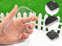 Ультратонкий 0,3мм силиконовый чехол для Samsung s7390 Galaxy Trend