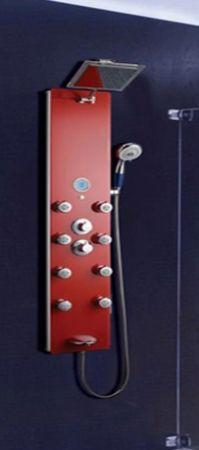 Купить гидромассажную панель Golston для удовольствия и здоровья