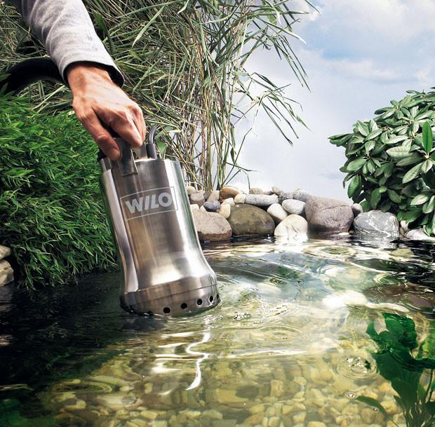Насосы для водоотведения, дренаж/канализация