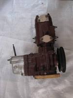 Двигатель пусковой ПД-10