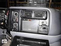 Блок управления печкой Renault Premium
