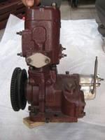 Двигатель пусковой ПД-350