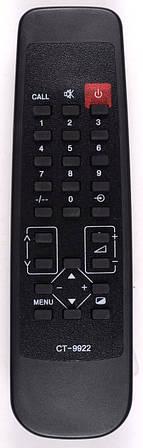 Пульт Toshiba CT-9922 (CE)
