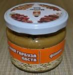 Паста з насіння гарбуза