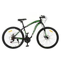 Cпортивный велосипед Profi Trike G275K305-1 27,5 дюймов