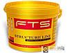 TM FTS STRUCTURE LINE штукатурка акриловая (ТМ ФТС Структура Лайн ) 25 кг.