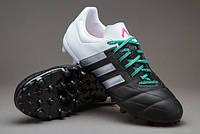 Бутсы Adidas ACE 15.3 FG/AG LEATHER AF5164, Адидас Асе