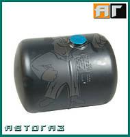 Баллон цилиндрический GZWM 40/360/478 40L ГБО пропан