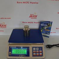 Весы технические ВТНЕ/1-30L1К
