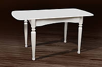 Стол обеденный Поло бежевый (Микс-Мебель ТМ)