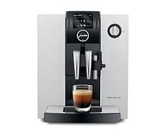 Кофеварка эспрессо JURA Impressa F85