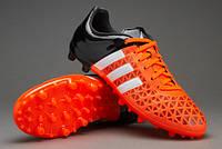 Бутсы Adidas ACE 15.3 FG/AG S83243, Адидас Асе