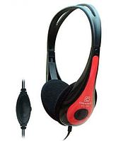 Наушники с микрофоном CY-723 #100291