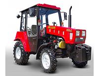 Трактор Беларус 320.4 (36 л.с., двигатель Lombardini, 4х4)