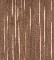 Шпон «файн-лайн» Зебрано Мокка (2500*640*0,55 мм)
