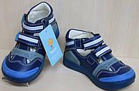 """Детские ботинки для мальчика тм """"Tom.M"""", фото 1"""