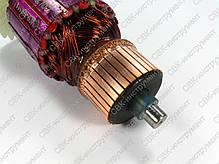 Якорь цепной электропилы (179,5х54) оригинал, фото 2