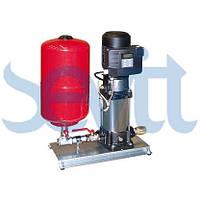 NOCCHI Pentair Water Установка повышения давления Nocchi CPS10-R2U