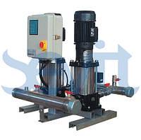 NOCCHI Pentair Water Станции повышения давления Nocchi PRESSOMAT на базе VLR