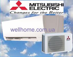 Кондиционер Mitsubishi Deluxe Inverter MSZ-FH25VE-E1/MUZ-FH25VE-E1