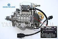 ТНВД VP37EDC (X7473400), ASHOK Leyparts orig,Индия