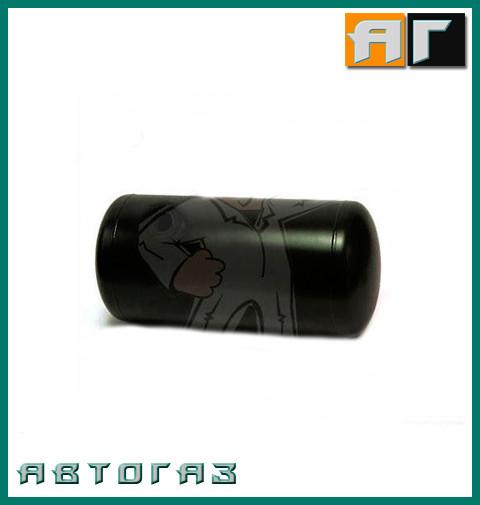 Баллон цилиндрический GZWM 50/270/966 50L ГБО пропан