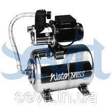 NOCCHI Pentair Water Насосні агрегати Nocchi WATERPRESS SUPERINOX