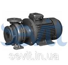Swiss Pump Company Центробежные моноблочные насосы CC-Series