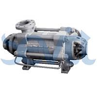 Swiss Pump Company Центробежные горизонтальные многоступенчатые насосы NDM- Series
