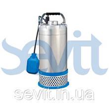 Swiss Pump Company Погружные и стационарные канализационные насосы DC-Series