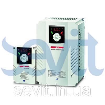 Частотные преобразователи серия iG5A