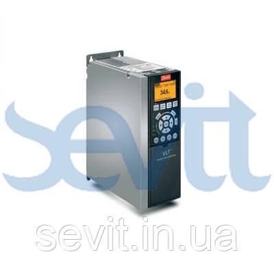 Частотные преобразователи Danfoss серии VLT Automation Drive FC 300