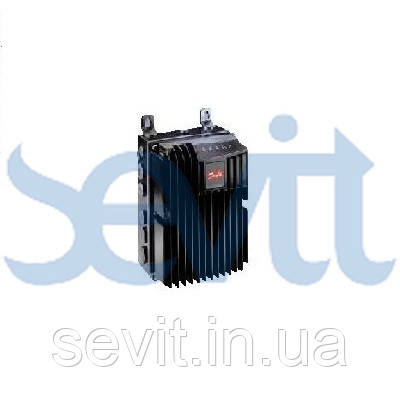 Частотные преобразователи Danfoss серии VLT Decentral FCD 300