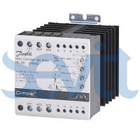 Устройства плавного пуска серии MCI 3, MCI 15, MCI 25, MCI 30 I-O, MCI 40-3D I-O, MCI 50-3 I-O