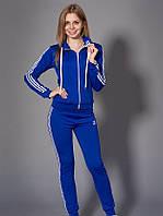 Женский молодежный спортивный костюм